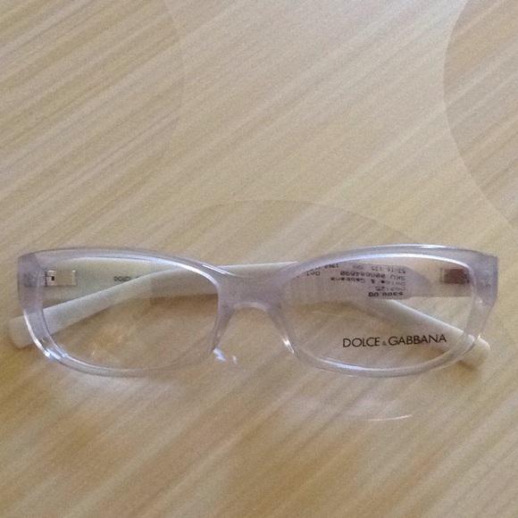 c80901186fe Dolce   Gabbana women s eyeglasses frames new nwt